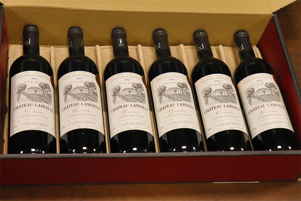 开家进口葡萄酒代理店的利润如何