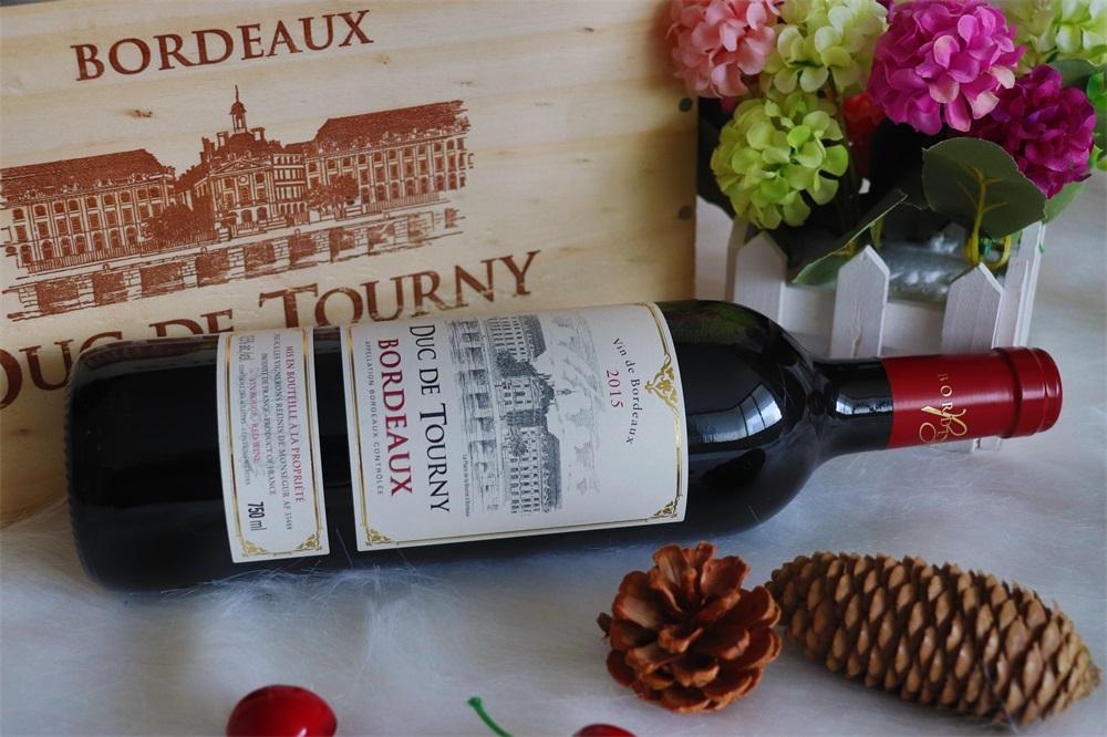 选择什么品牌开个法国红酒店好