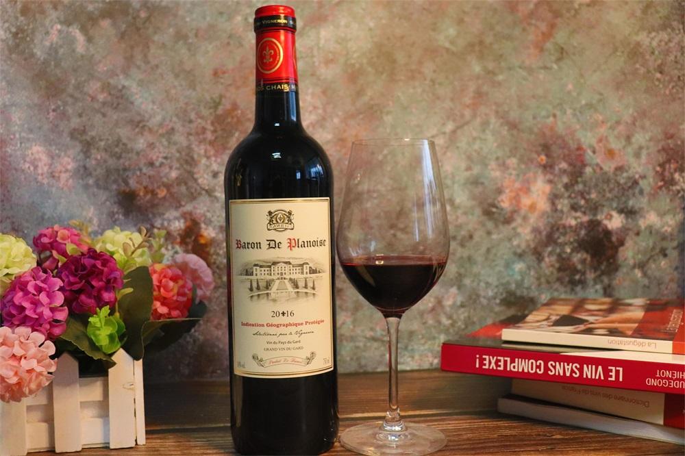 红酒代理生意的利润高不高
