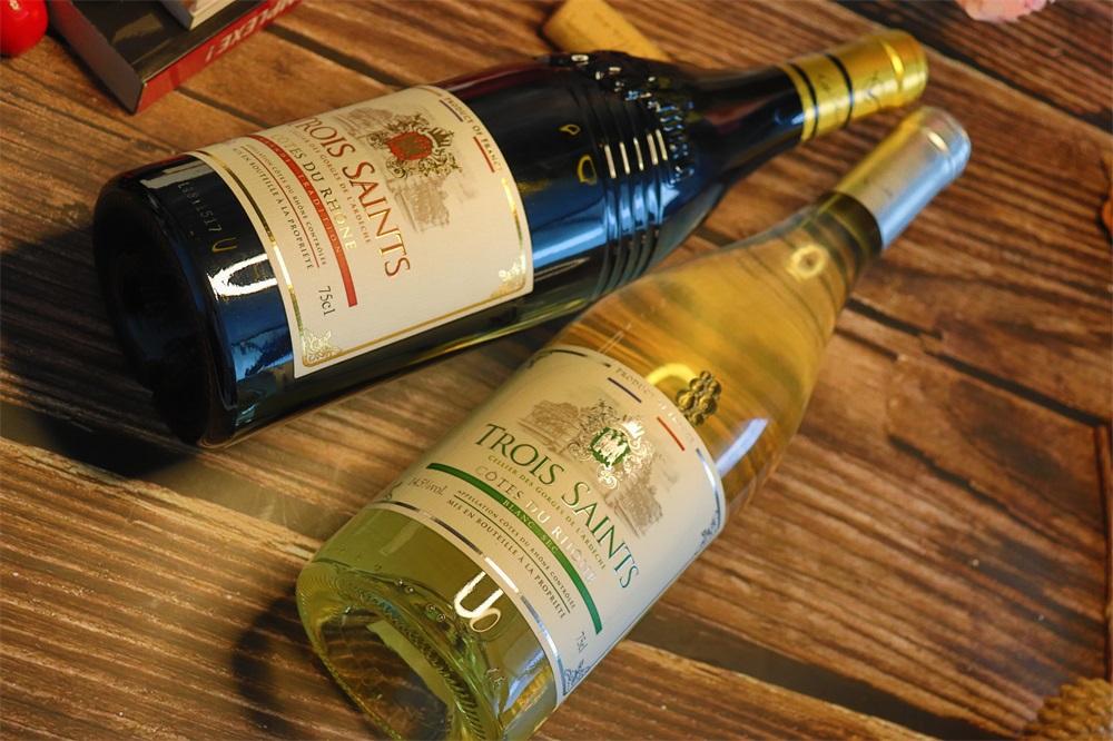 选择哪种品牌开个红酒代理店适合