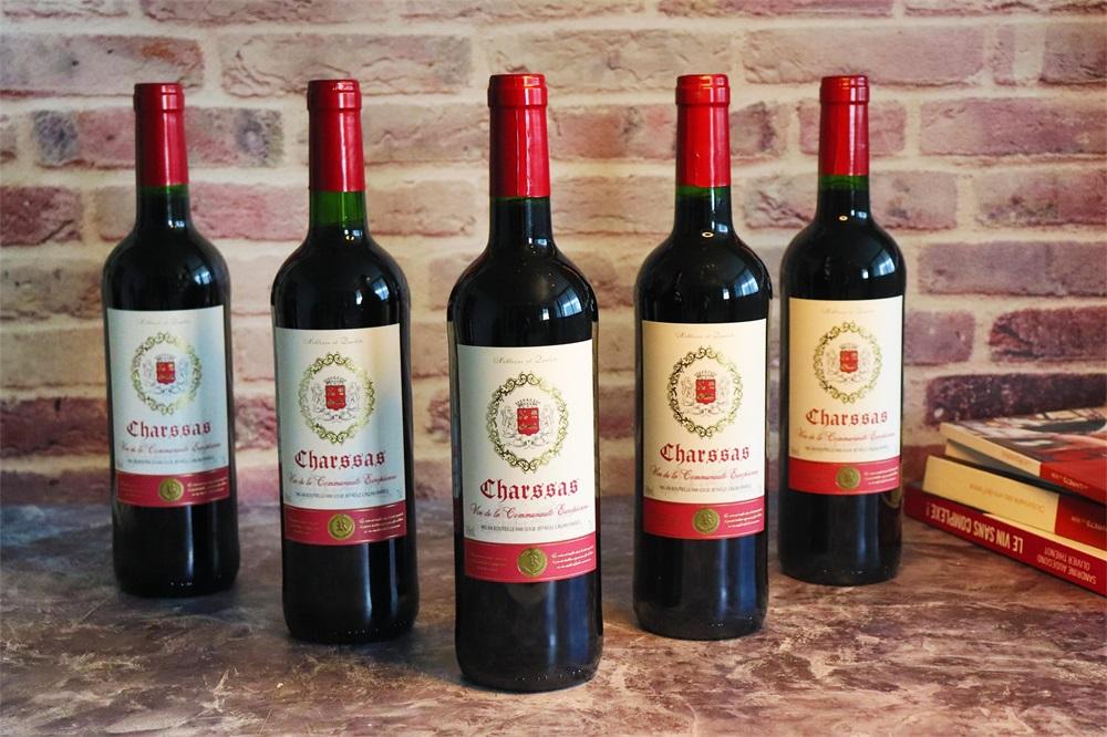 投资红酒生意有没有前景