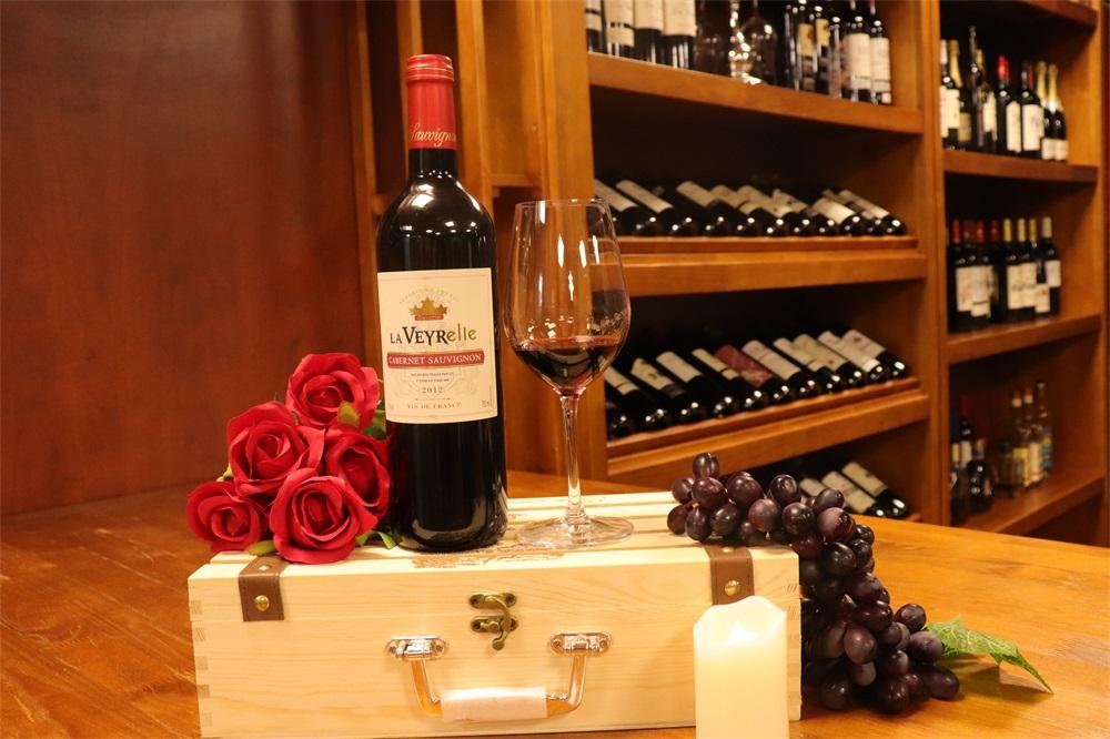 红酒加盟生意的前景如何