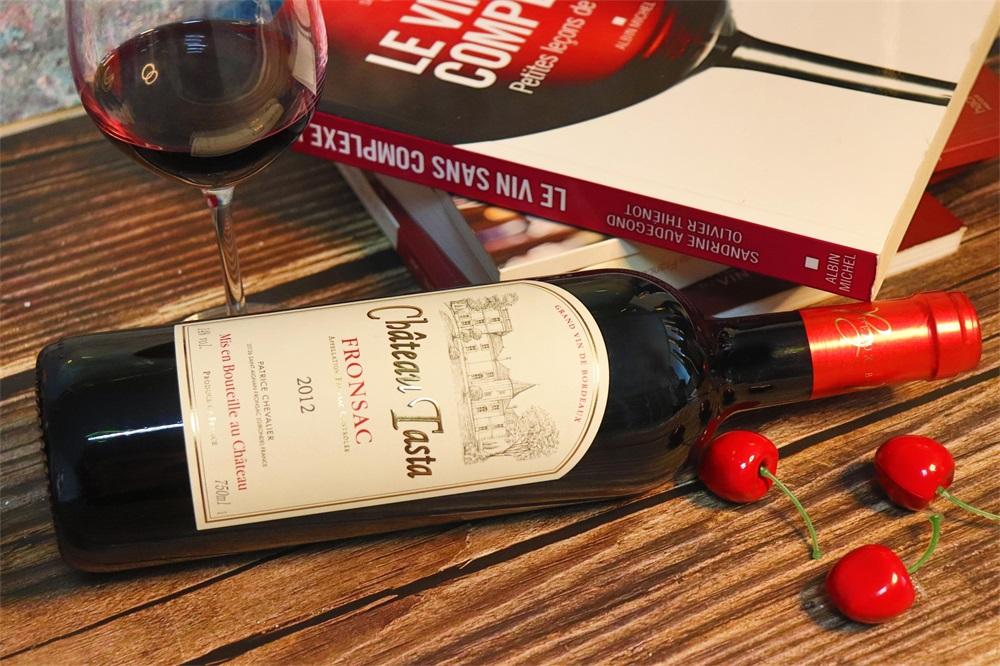 开家法国红酒专卖店要多少成本