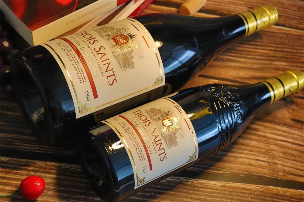 投资法国红酒生意的利润怎样