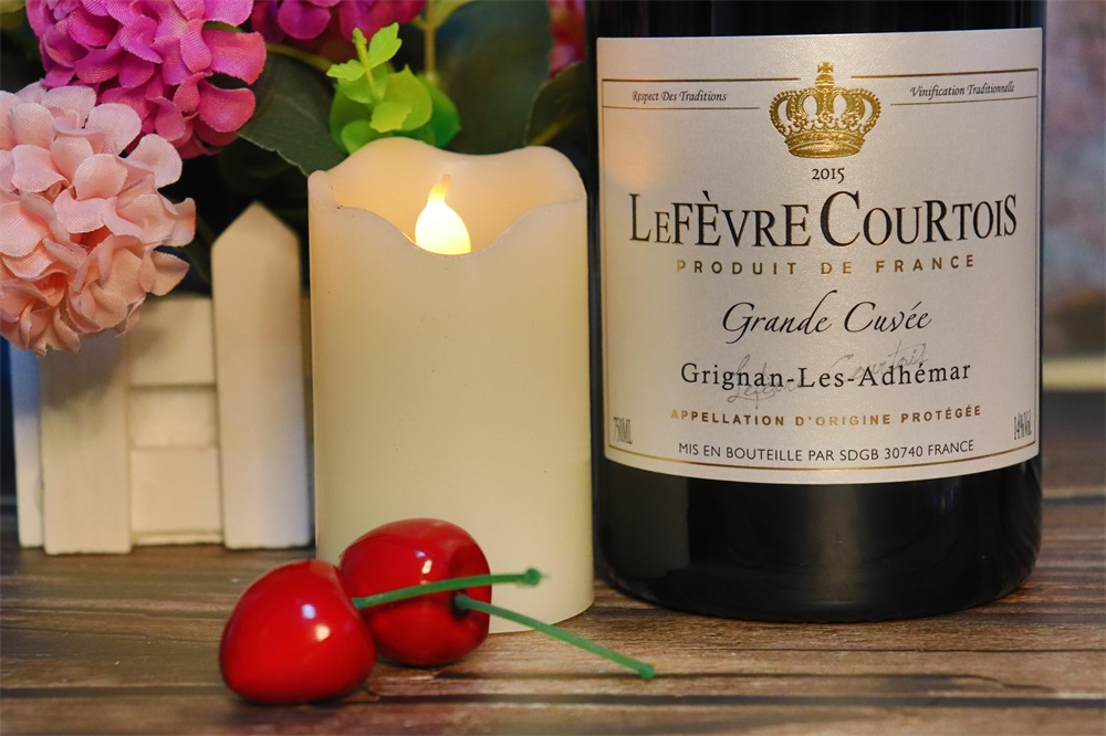 做葡萄酒生意选择哪种货源适合