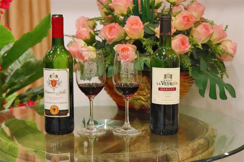 做葡萄酒加盟生意需多少资金