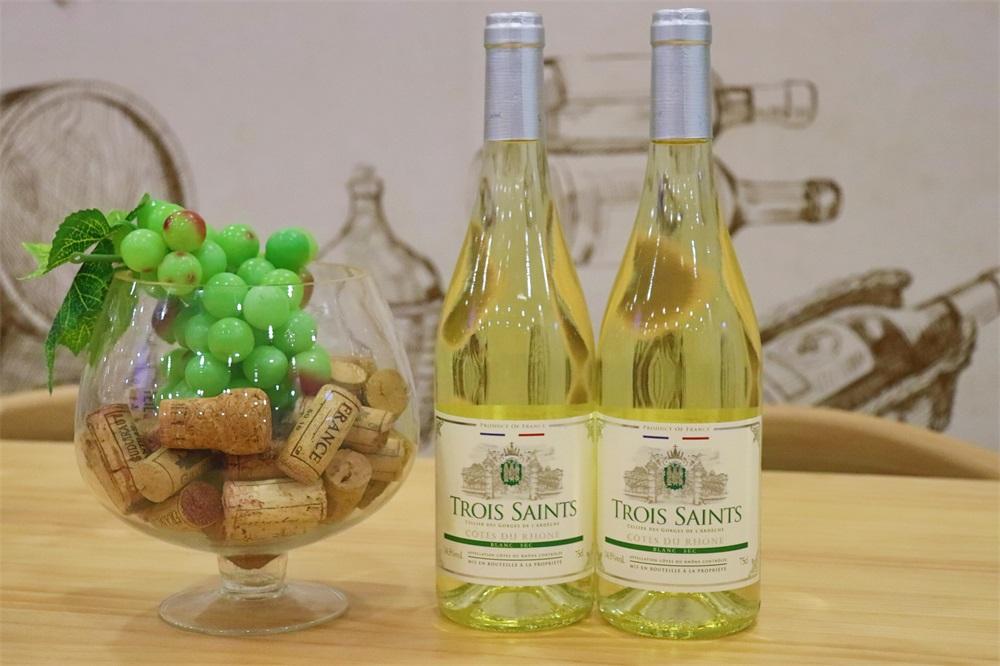 进口葡萄酒批发生意怎样开展