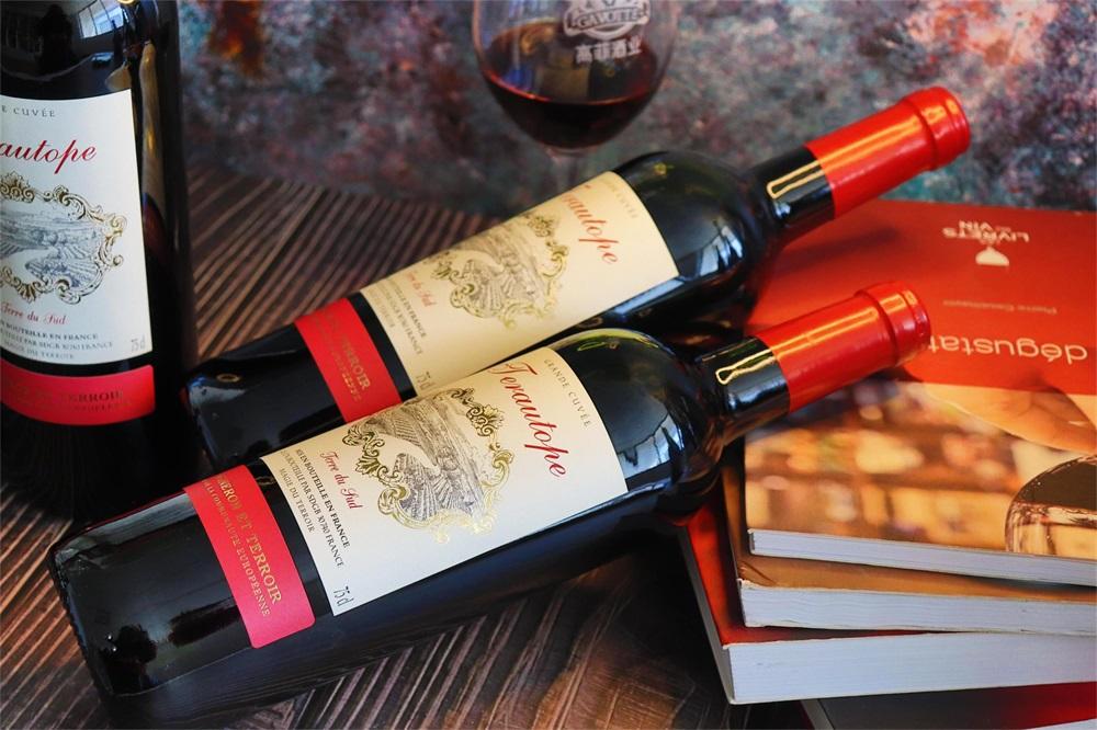做进口葡萄酒生意的利润怎么样