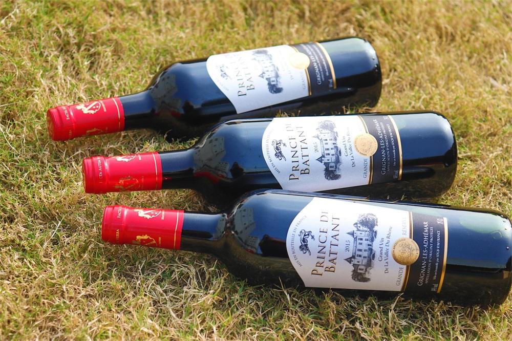 投资进口葡萄酒生意要投入多少钱