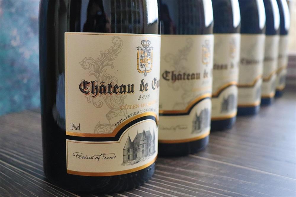 开家法国葡萄酒店怎样寻找货源