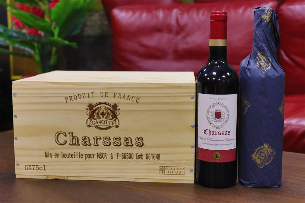 葡萄酒生意要准备多少资金