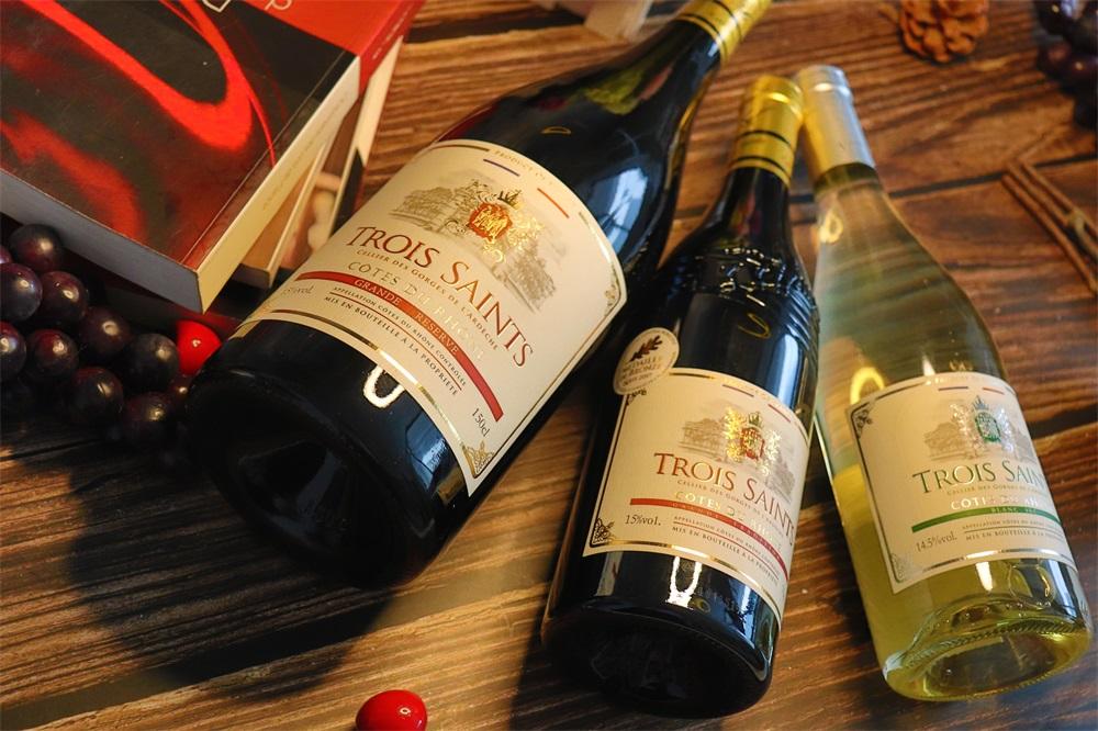 投资法国葡萄酒生意选择哪种货源