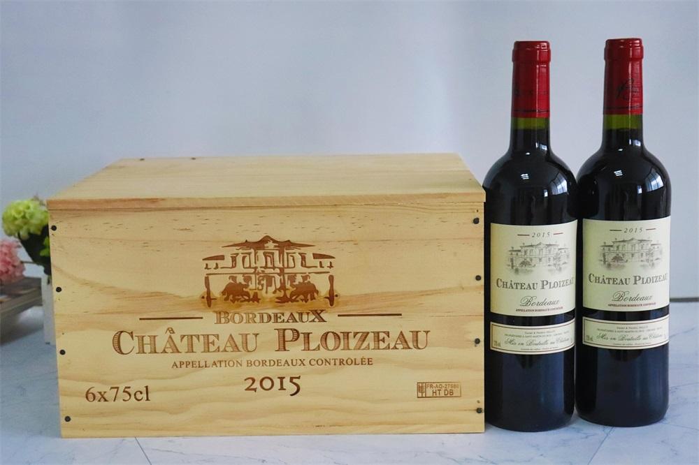 加盟什么品牌适合进口葡萄酒生意