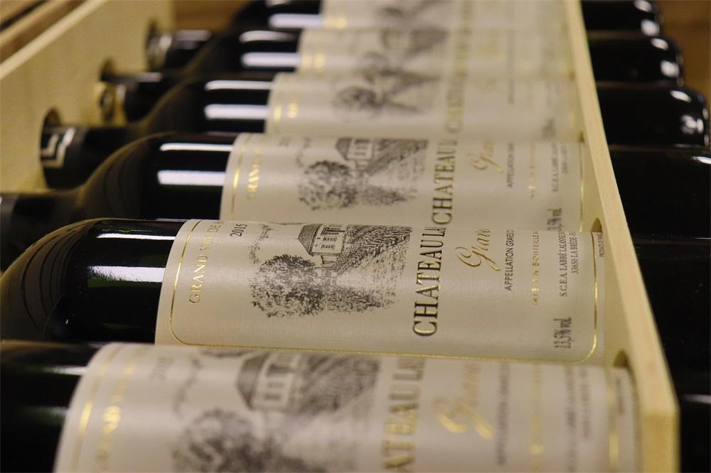 加盟进口葡萄酒店需投入多少成本