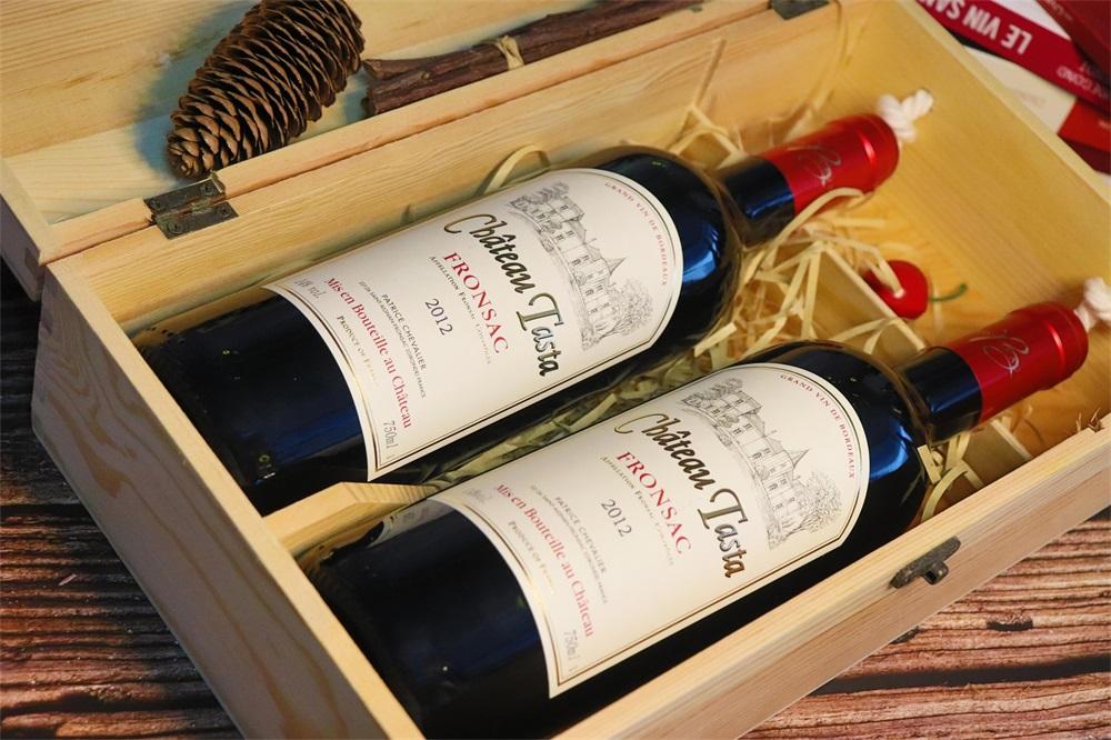 做红酒代理生意有没有市场前景