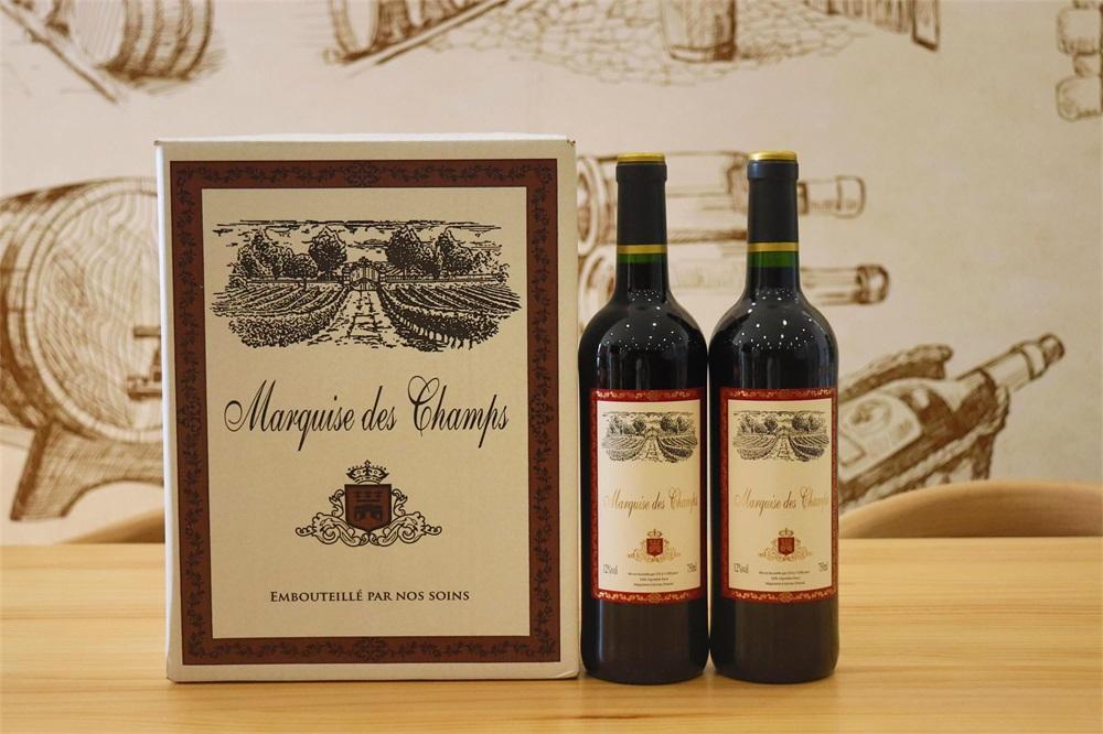 加盟进口红酒代理店需要多少钱