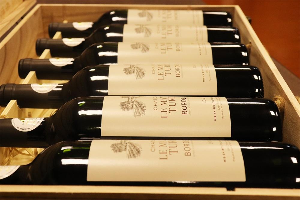 做法国葡萄酒生意需准备多少钱