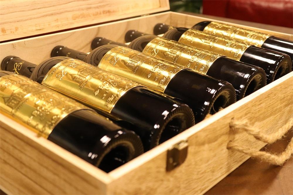 进口红酒生意赚不赚钱