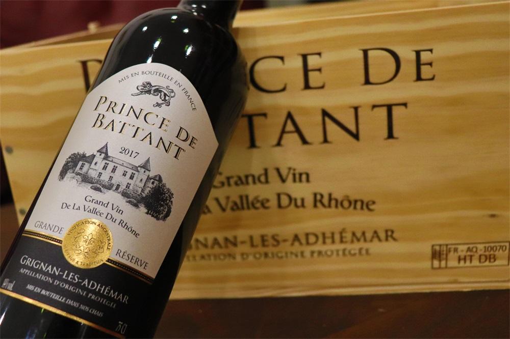 现在法国红酒生意的利润怎么样