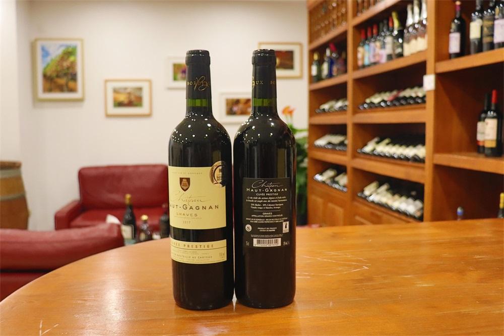 法国葡萄酒生意怎样选择品牌