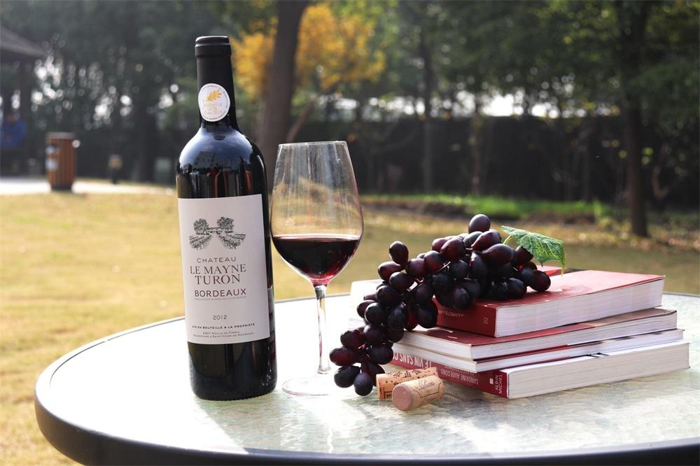 法国红酒生意的利润怎样
