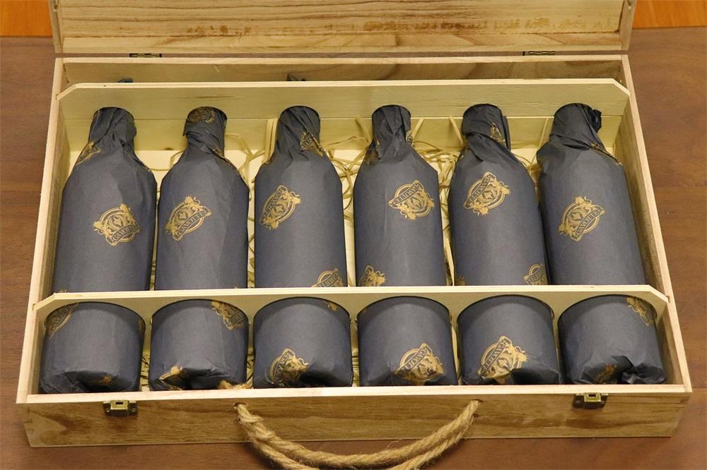 选择哪种品牌发展红酒生意适合呢