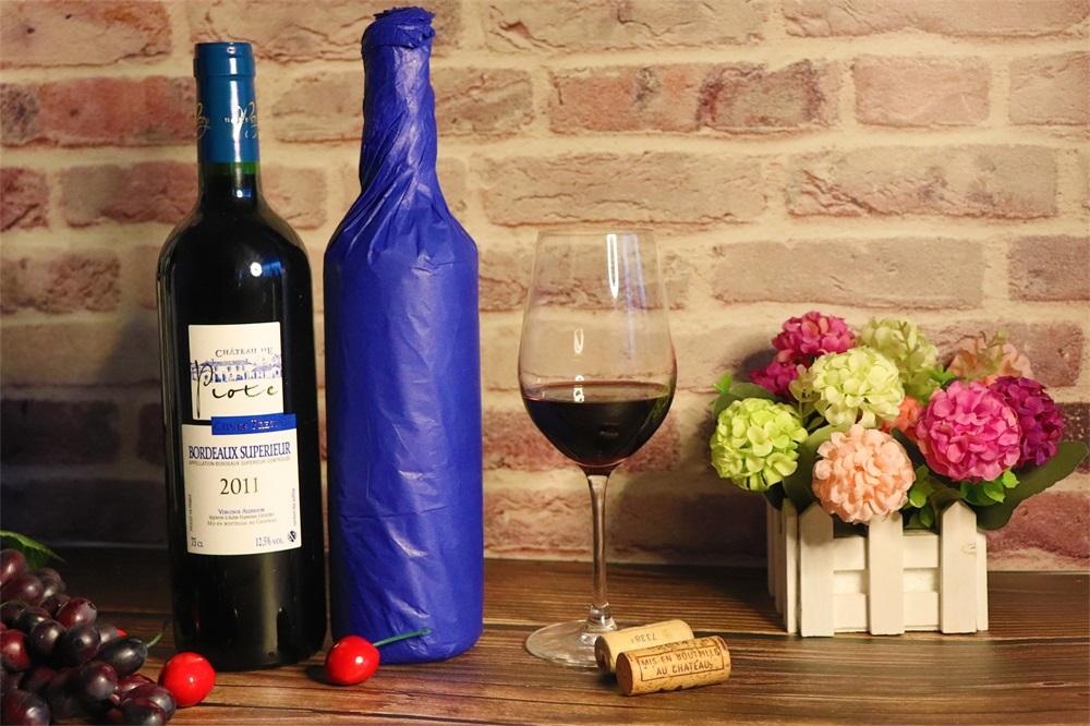 投资葡萄酒生意的利润怎么样