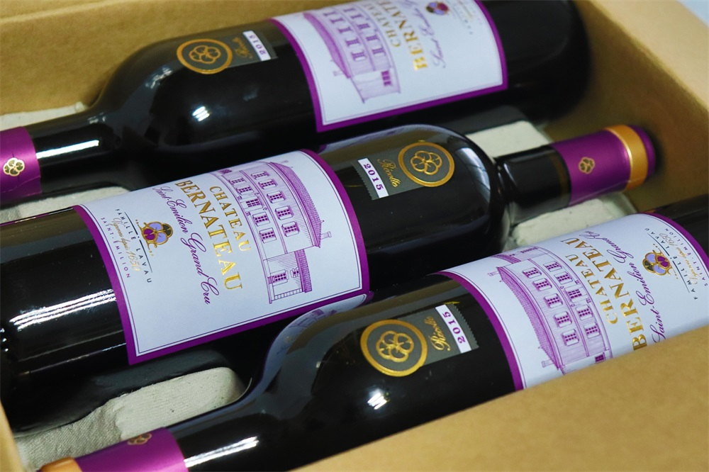 加盟什么品牌做法国葡萄酒生意适合