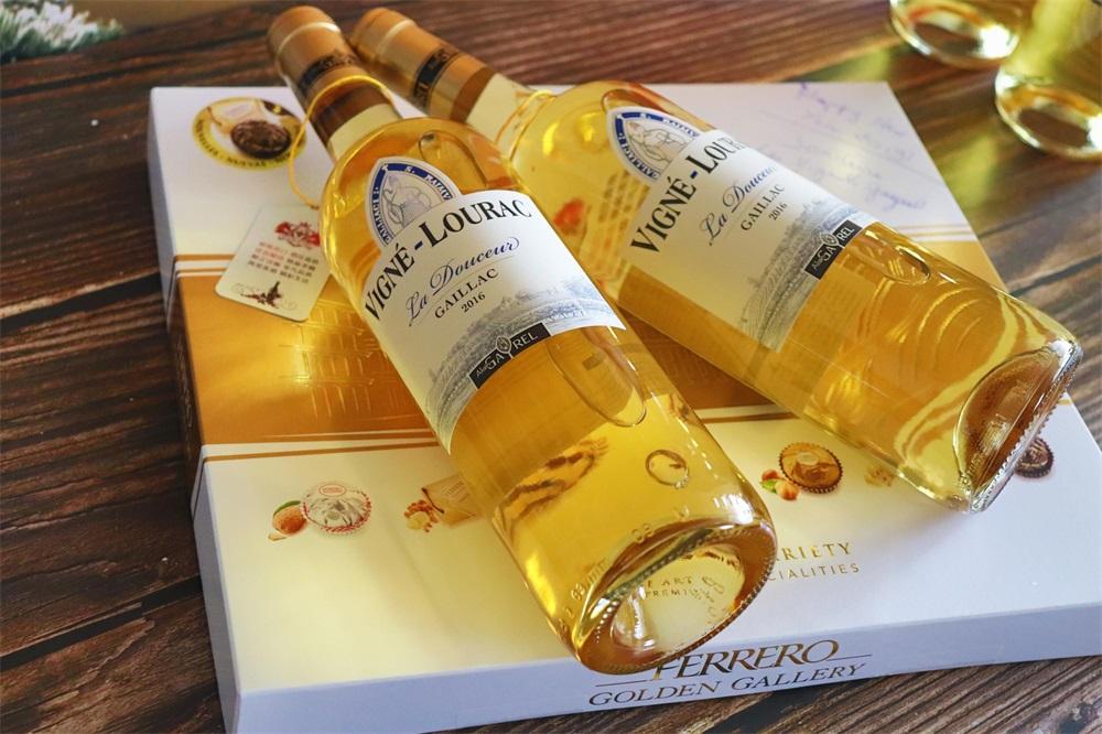 法国葡萄酒生意的发展空间怎样