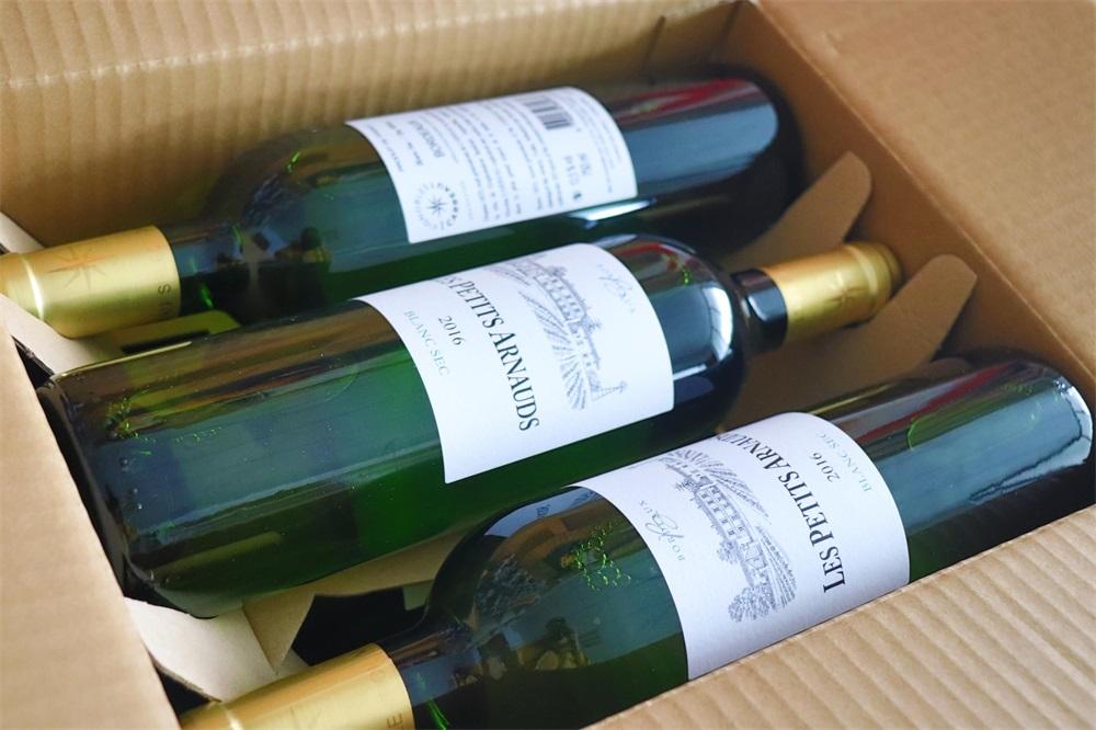 选择什么品牌做葡萄酒生意