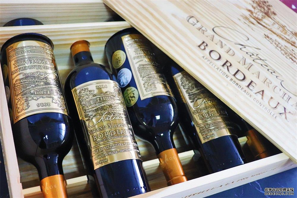 葡萄酒代理批发生意有没有发展