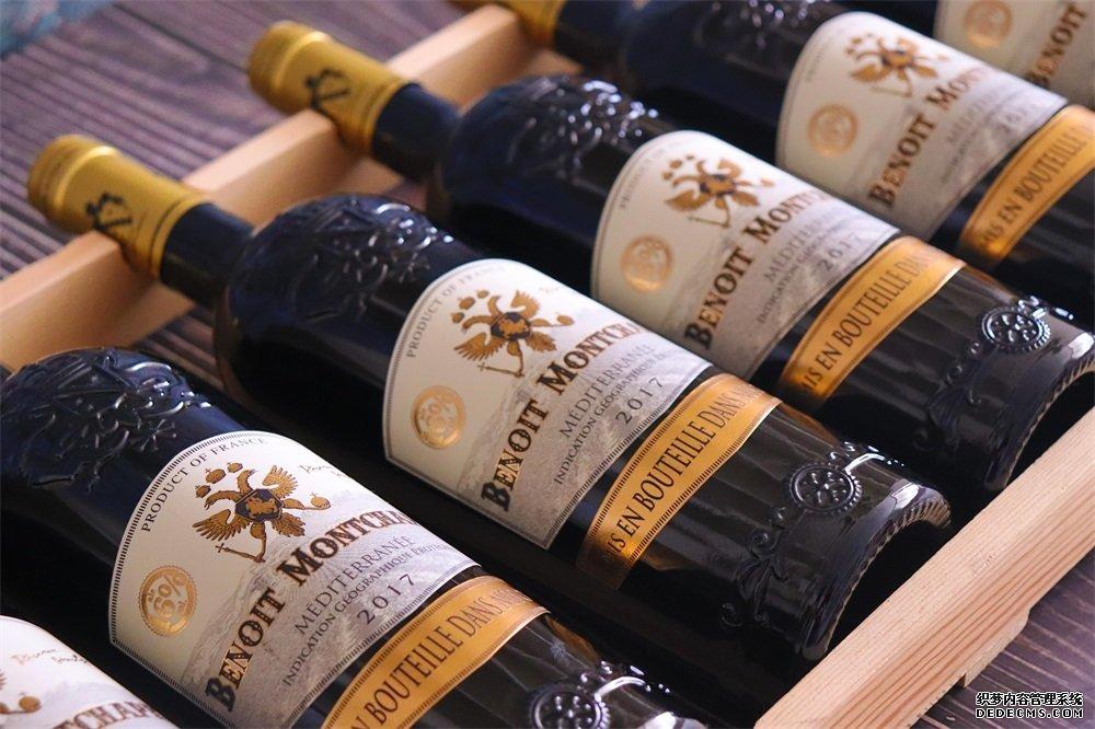 进口葡萄酒生意有没有发展