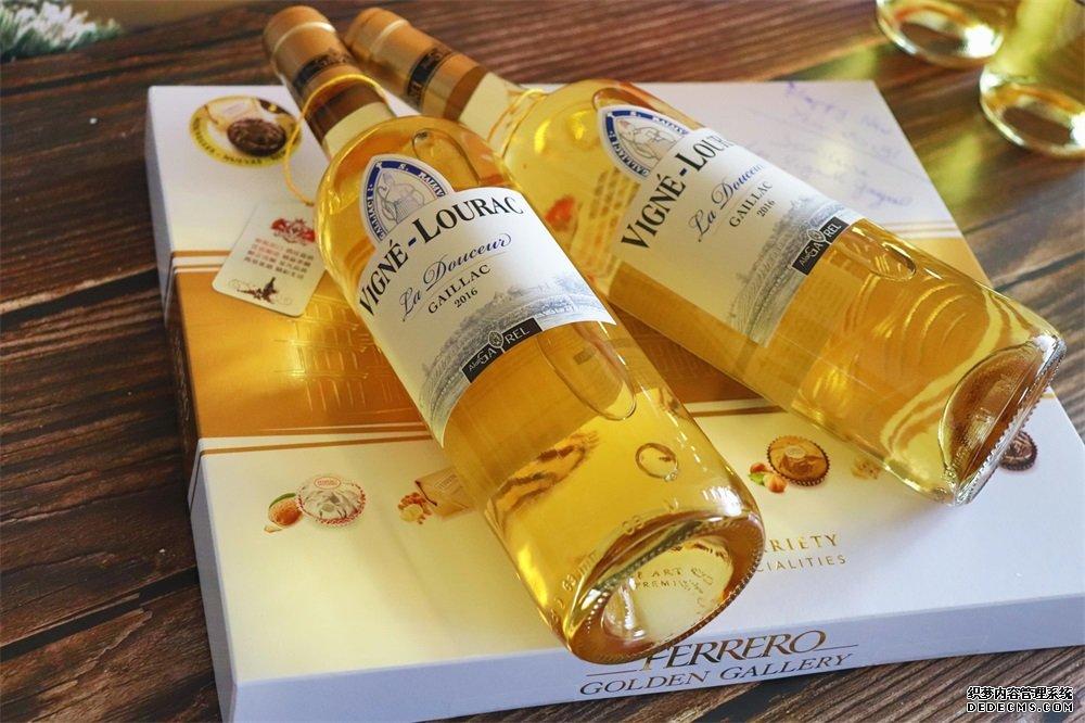 法国葡萄酒代理生意怎样做赚钱
