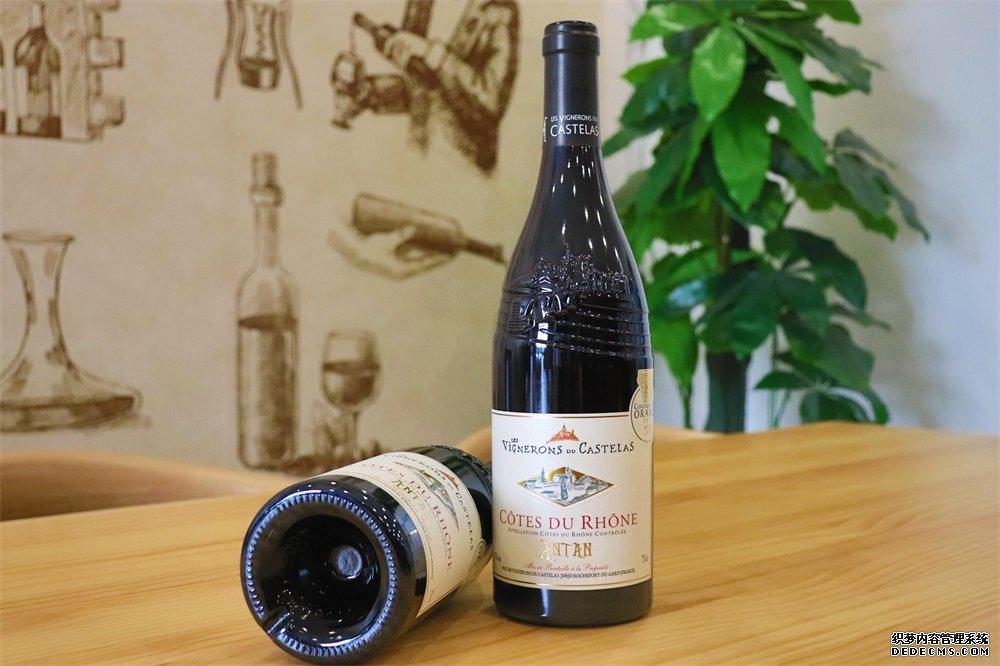 法国红酒代理生意的利润如何呢