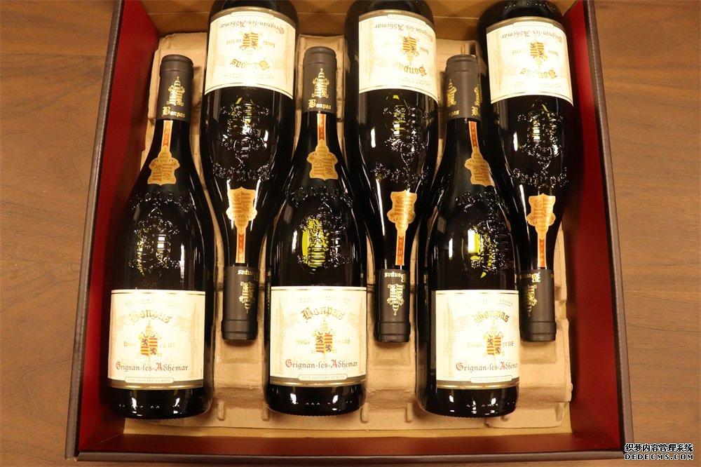 开家进口葡萄酒批发店的市场如何