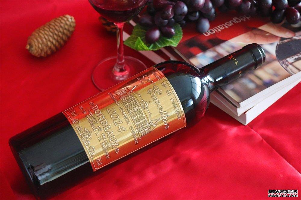 要加盟什么品牌适合红酒生意