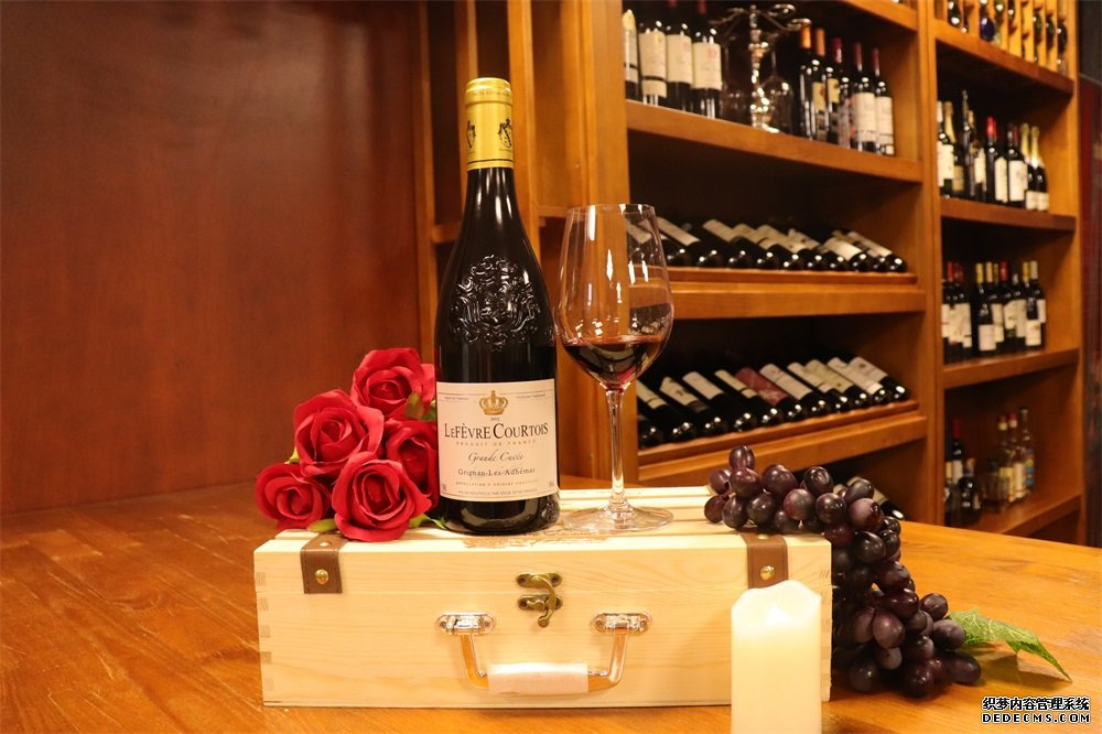 投资进口红酒生意需要多少钱