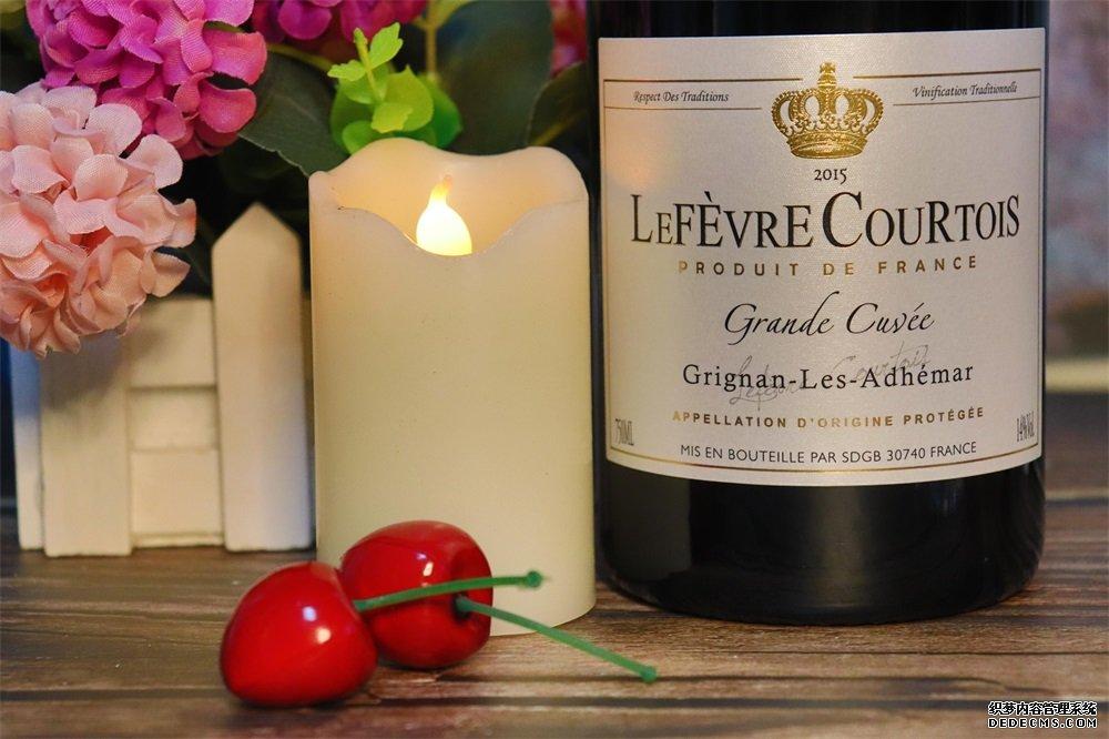 开一个法国葡萄酒店需投入多少钱