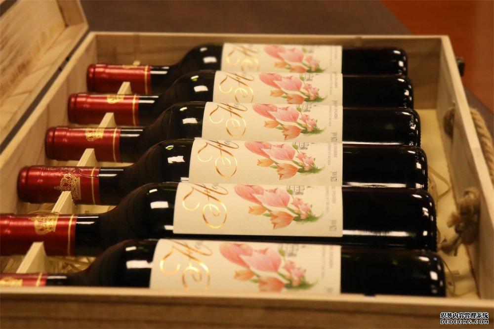 做法国葡萄酒加盟生意有没有市场