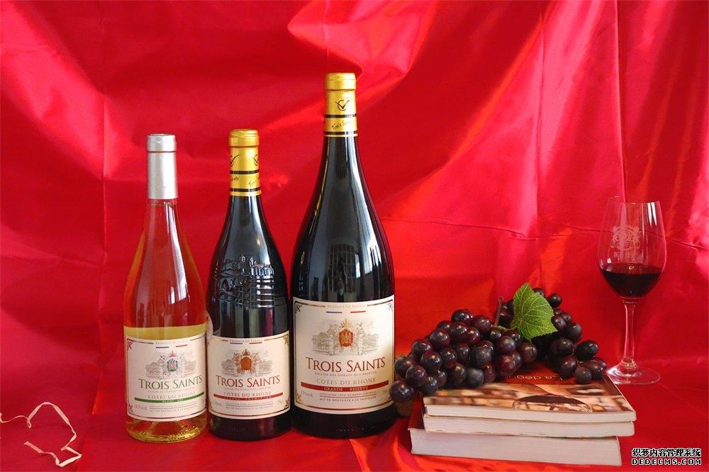 当下法国葡萄酒生意赚不赚钱
