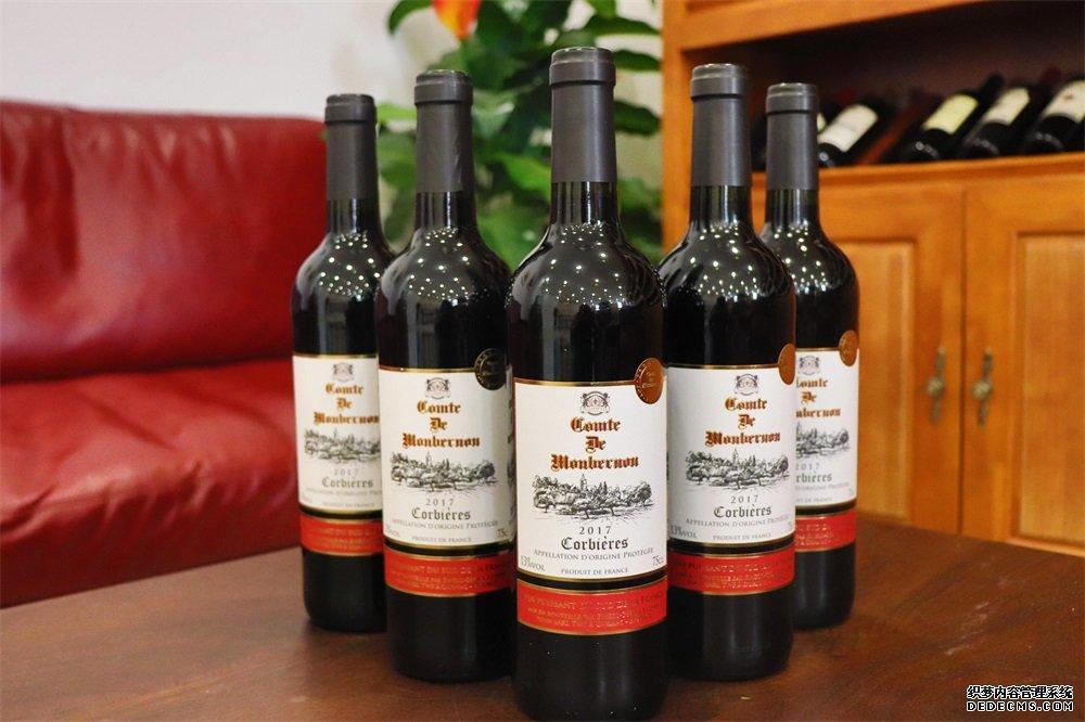 做法国葡萄酒批发生意的前景好不好