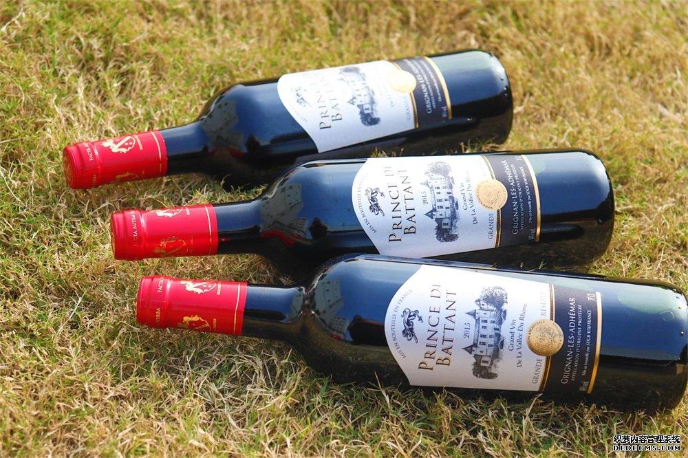 投资法国红酒加盟生意的发展好不好