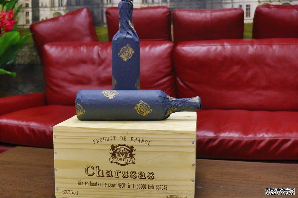 加盟哪样的品牌发展进口葡萄酒生意