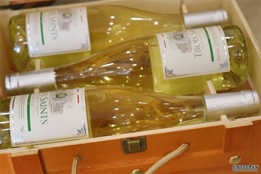做葡萄酒加盟生意需要投入多少成本