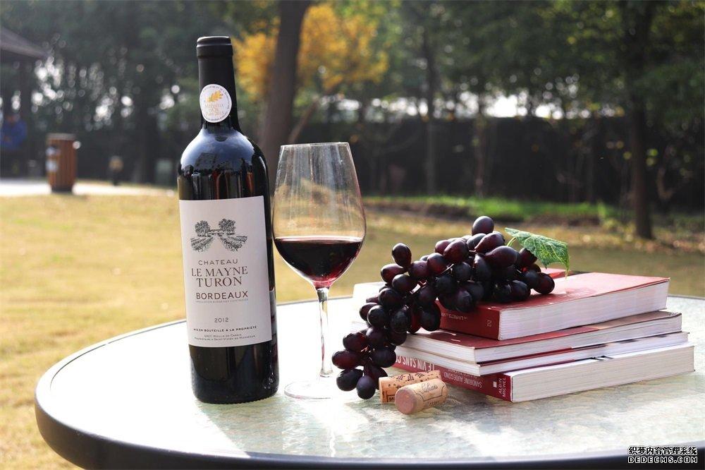 做进口葡萄酒生意需要多少成本