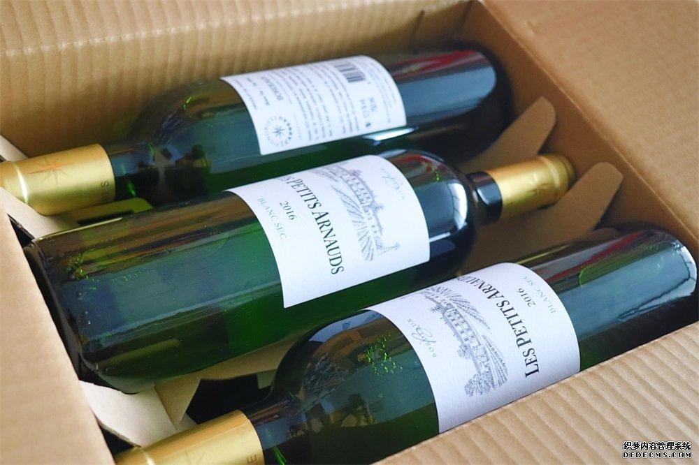 投资红酒代理生意有没有市场