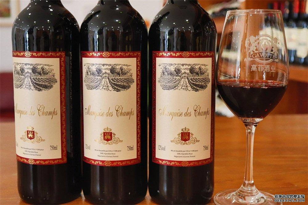 做法国葡萄酒批发生意有没有发展