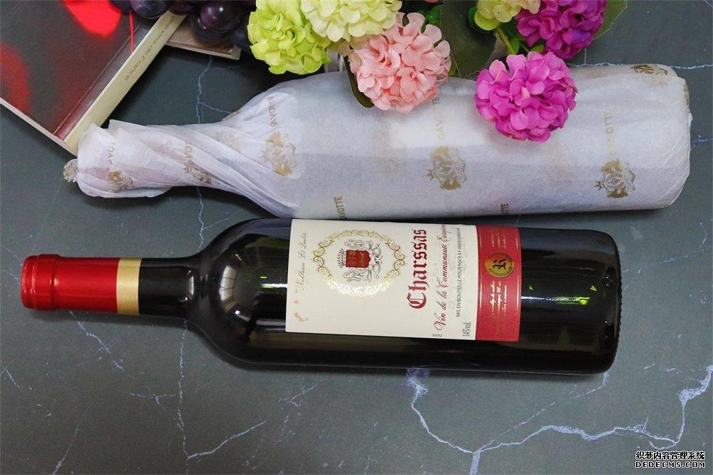 进口红酒加盟生意的市场怎样