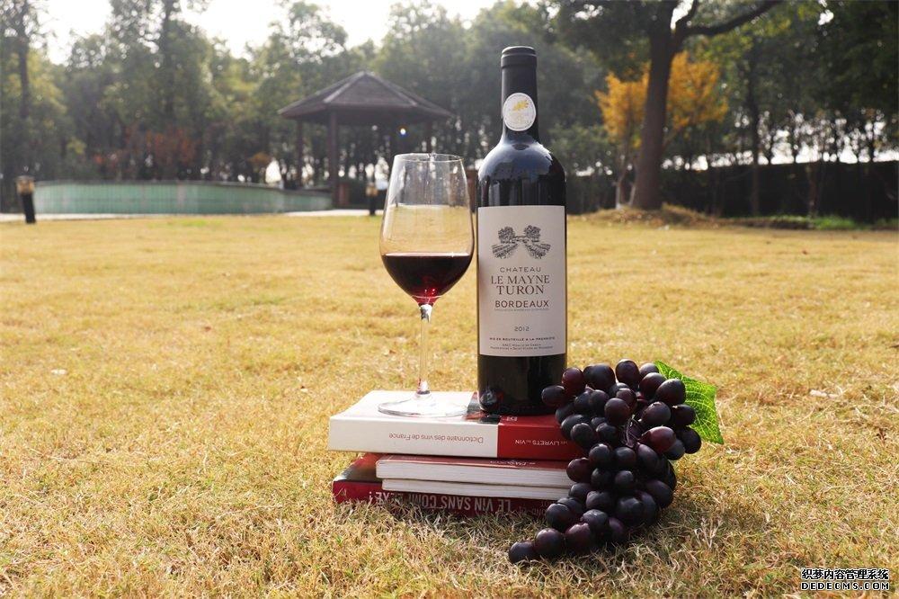 代理哪样的品牌适合法国葡萄酒生意