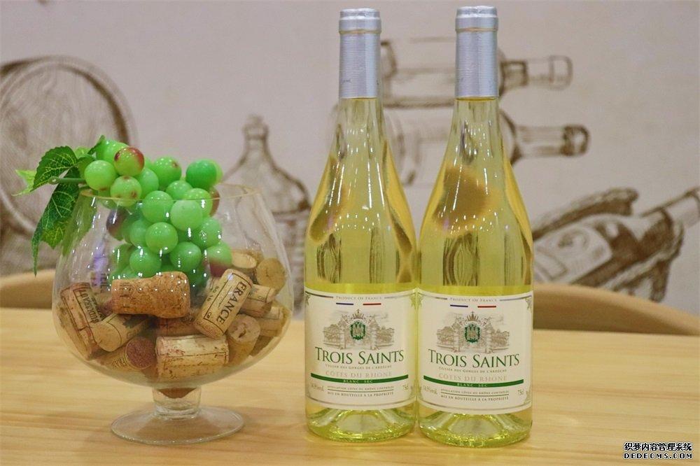 当下法国葡萄酒批发生意有没有前景